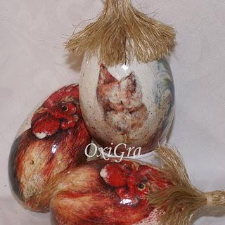 Идеи Декора яиц к Пасхе DSC0011
