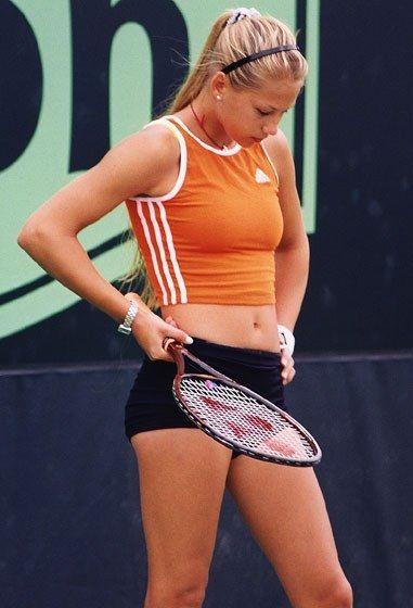 Anna Kurnikova Annatennis1