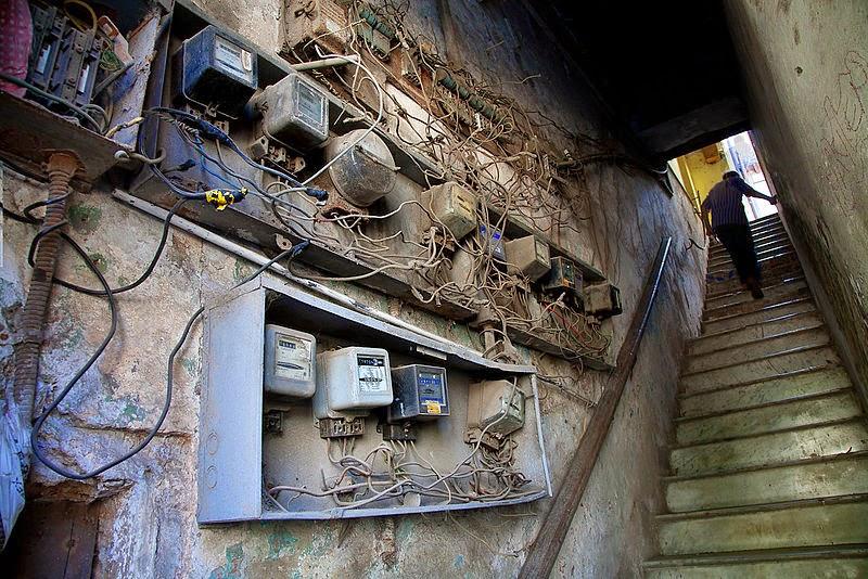 Contatori elettrici taroccati 20140910