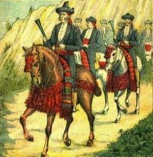 Bandoleros, bandidos, sheriff, indios, etc. Bandoleros