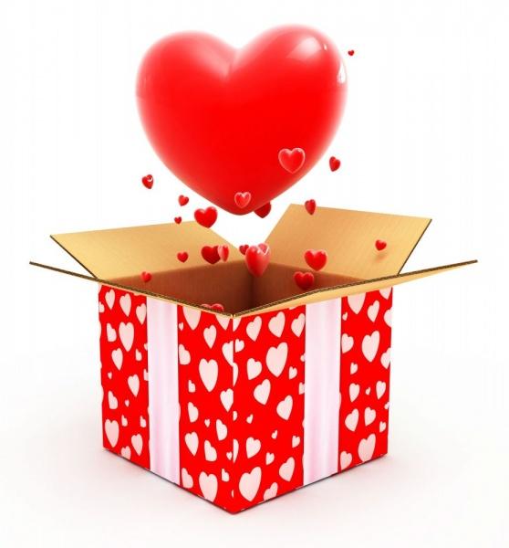Romanticno srce - Page 9 Te-regalo-mi-amor