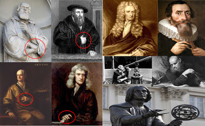 200 Proofs Earth is Not a Spinning Ball Masons-signs