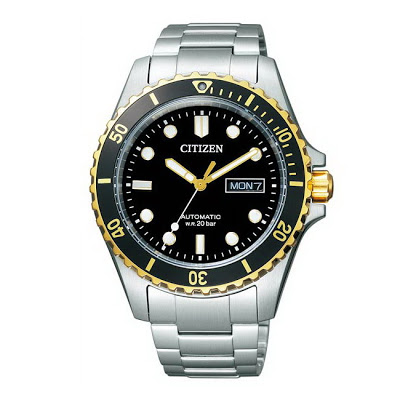 Nouvelle gamme de plongeuse Citizen CITIZEN%2BDivers%2BAutomatic%2B200m%2BNY6024-53E