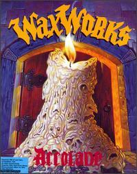 Waxworks  Waxworks