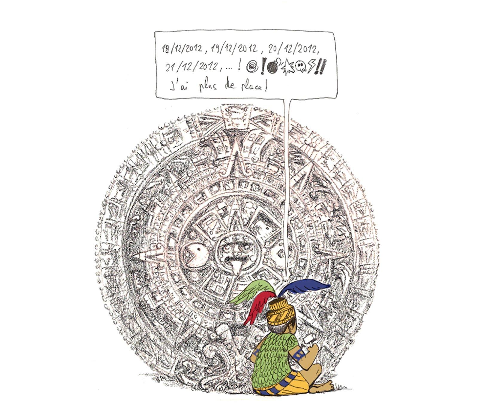 Fin du Monde - Fin des dessins animés - Page 2 J-337