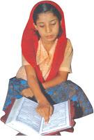 அல்குர்ஆனை மனனம் செய்து ஹாபிஸ் ஆன ஹேமலதா Hema