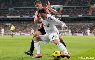 أوزيل: ببساطة السعادة الحقيقة مفقودة في ألمانيا  Real_Madrid_-_Athletic_Club