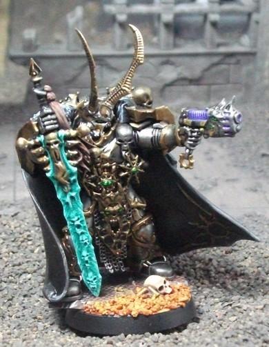 Iron Warriors ELUS3QG3