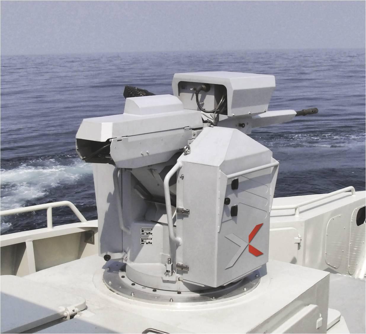 المغرب يتعاقد على سفينة الانزال و الدعم اللوجيستي LCT M50 Nexter_narwhal
