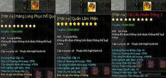 Làng game Việt dậy sóng với phiên bản Kiếm Thế 17 phái đầu tiên tại Việt Nam Ktsg13
