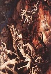 Есть ли Ад - Страница 30 Hell
