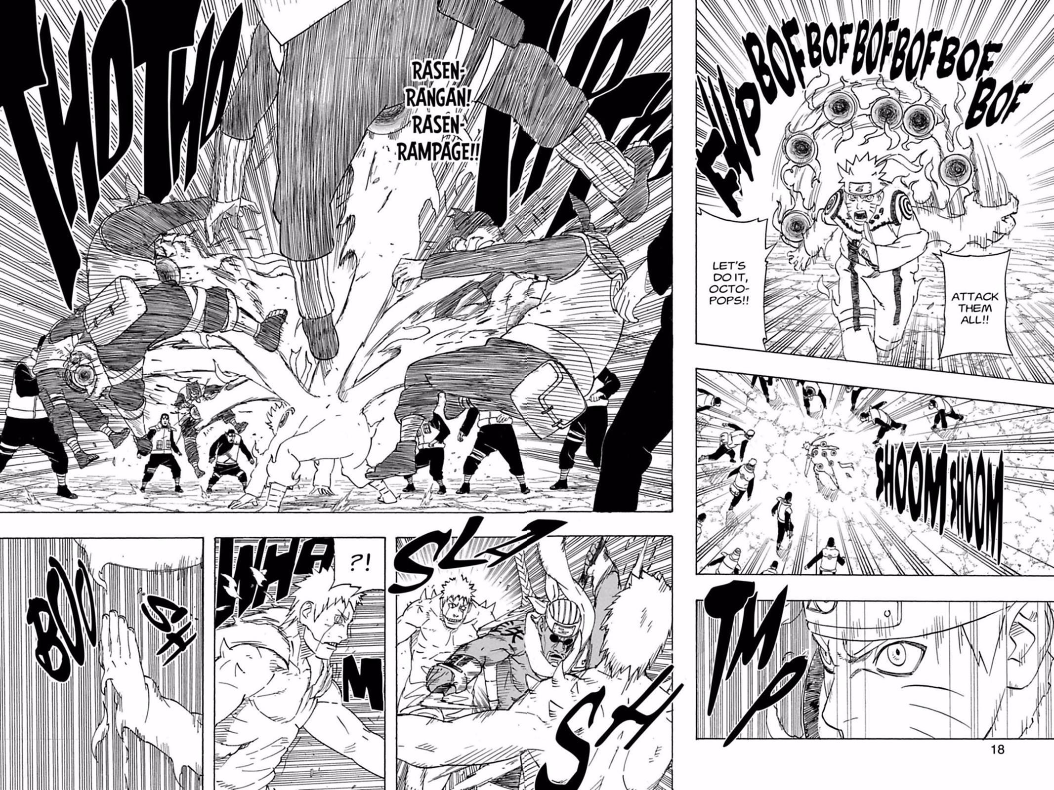 Itachi vs Killer Bee: Destrinchando a luta! - Página 2 0545-019