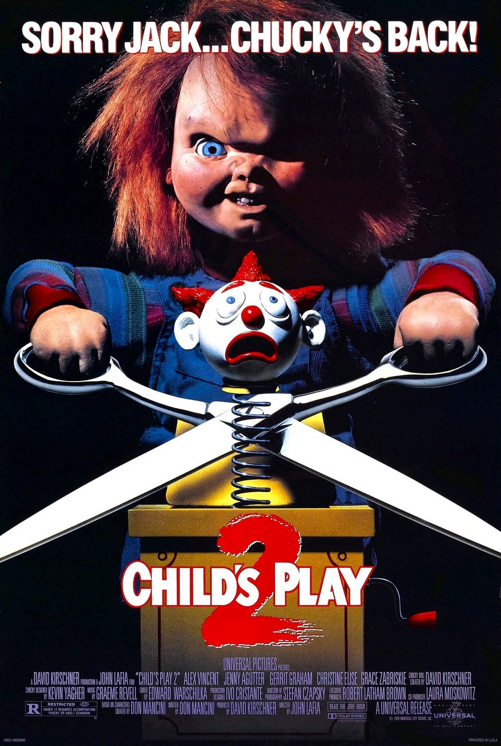 [Jeu] Suite d'images !  - Page 4 Childs-play-two-movie-poster