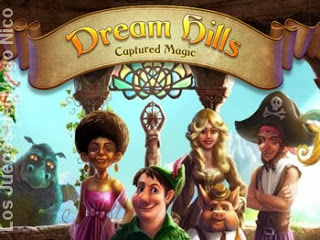 DREAMS HILLS: CAPTURED MAGIC -  Vídeo guía del juego B_logo_game