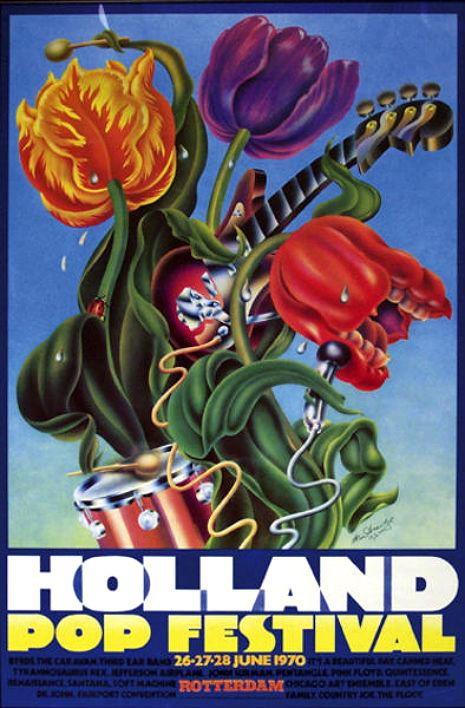 ¿Documentales de/sobre rock? - Página 5 Hollandfesttttttt