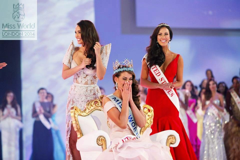 The Official Thread of Miss World 2014 ® Rolene Strauss- South Africa - Page 3 Rolene-strauss-miss-world-2014-south-africa-20