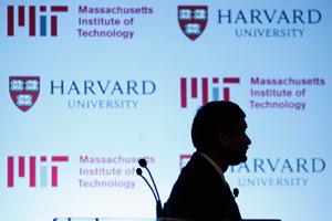 تحصل على شهادة عليا  من ارقى الجامعات العالمية وهذا كله من منزلك -لكل الطلبة مفيد وحصري جدا - Harvard_MIT-art_resized