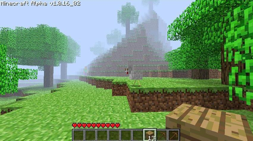 Historias de Terror - Página 2 Minecraft%2BHerobrine