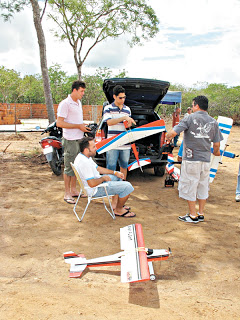 Aeromodelismo - Diversão nos ares do interior do Ceará  Imagem.asp