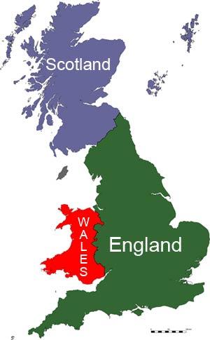 هل تتخلى بريطانيا عن كونها قوة نووية؟ Mapofgreatbritain