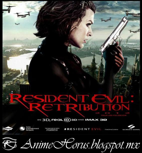 "FILM >> ""Resident Evil: Retribution"" - Página 4 Resident5"