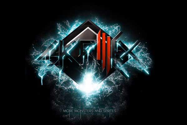 Images: Game Ov3r Skrillex_logo