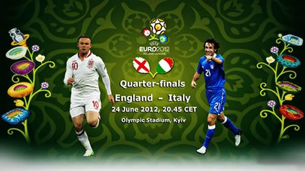 Itālija izlase. Euro%2B2012%2BQuarterfinal%252C%2BEngland%2Bvs%2BItaly