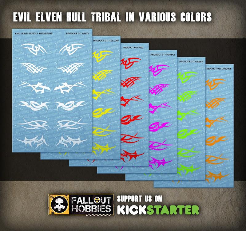 Dark Eldar Tribal Hull Decals From Fallout Hobbies Product%2BShot-Evil%2BElven%2BTribal