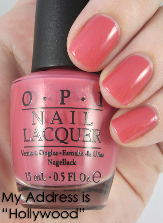 Dernier cosmétique acheté - Page 17 OPI-my-address-is-hollywood-swatch