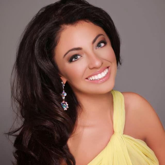 Road to Miss Teen USA 2015, finals August 22, 2015 1175330_10151775643969660_2030428139_n