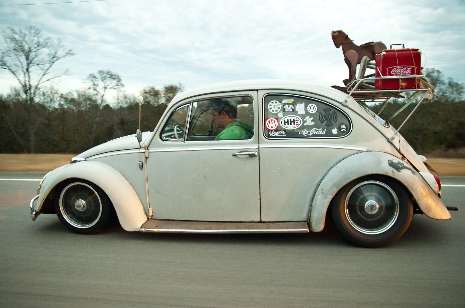 Otis - my '65 Beetle DSC_0101