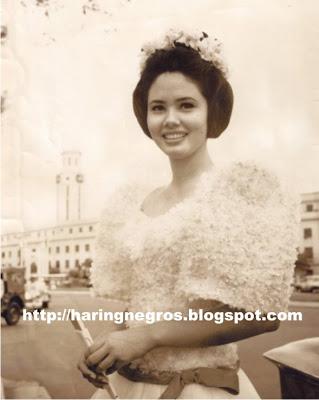 Miss Philippines Universe 1963: Lalaine Betia Bennett (MU 63' 3rd runner up) Lalaine%2BBennett-%2Bphoto