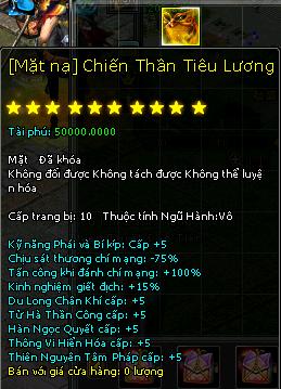 Làng game Việt dậy sóng với phiên bản Kiếm Thế 17 phái đầu tiên tại Việt Nam Mn4