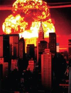 """الارهاب النووي """"تهديد حقيقي""""  1234123423121"""