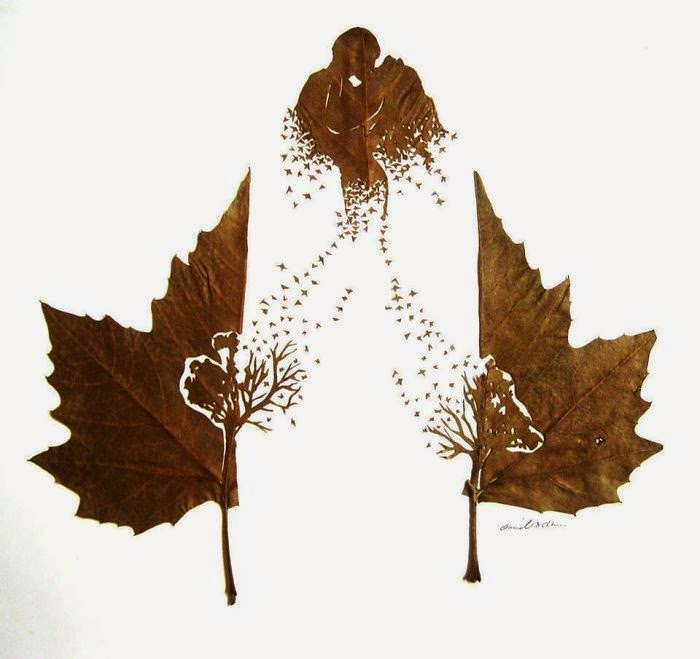 Культура и Искусство Leaf-cutting-omid-asadi-12