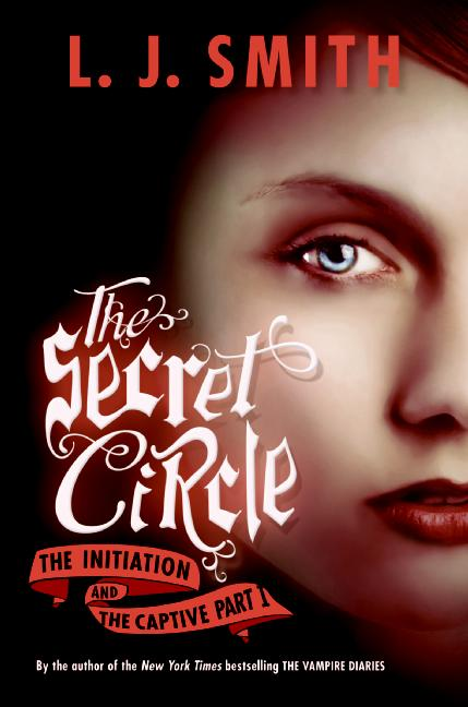 The Secret Circle  Secret-circle-book