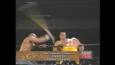 'Restling Rewind: ECW on TNN Episode 1 0020