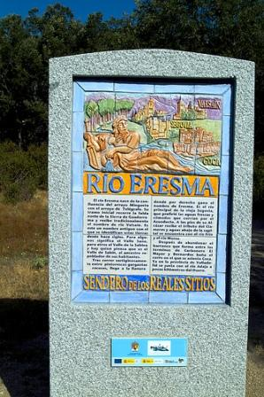 - Ruta por las pesquerías Reales (Segovia). 2686435477_af1cc02175