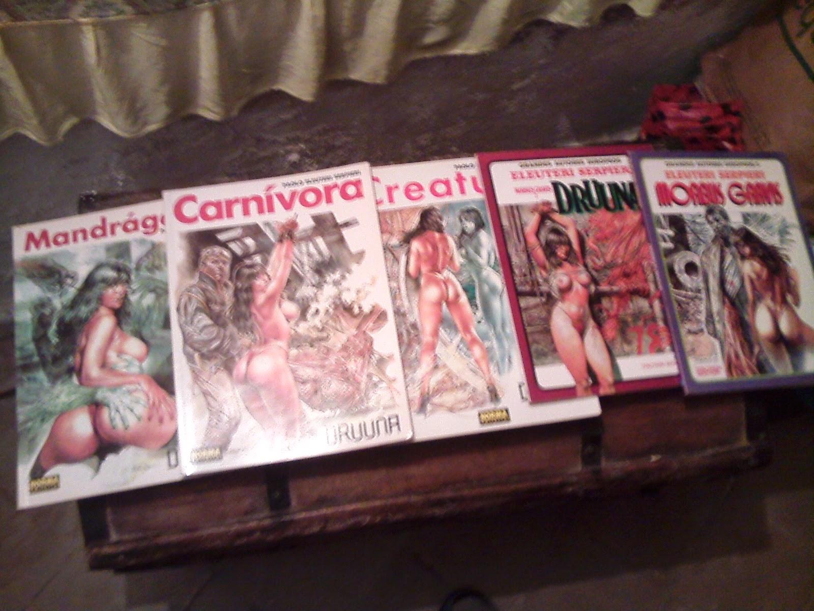 [Comics] ¡Colección Completa! - Página 2 CAM00098