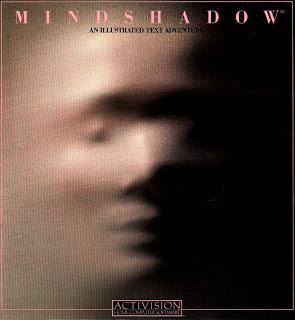 Mindshadow Mindshadow