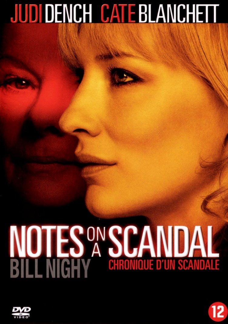 Cate Blanchett - Страница 2 Notes%2Bon%2Ba%2BScandal-dvdcover