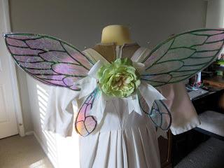 [Cosplay, fantastique] Faire des ailes de fées IMG_1309