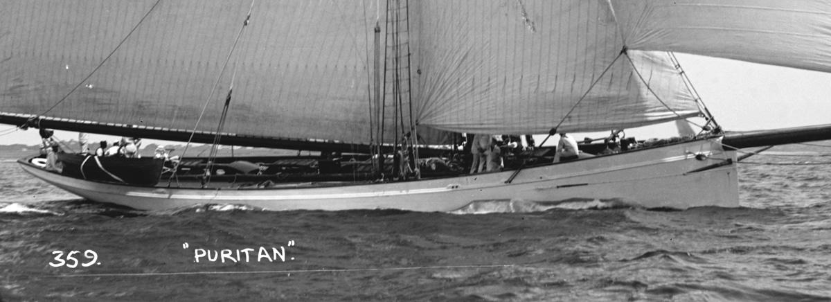 Puritan, sloop de 1885 - Page 2 Puritan-detail