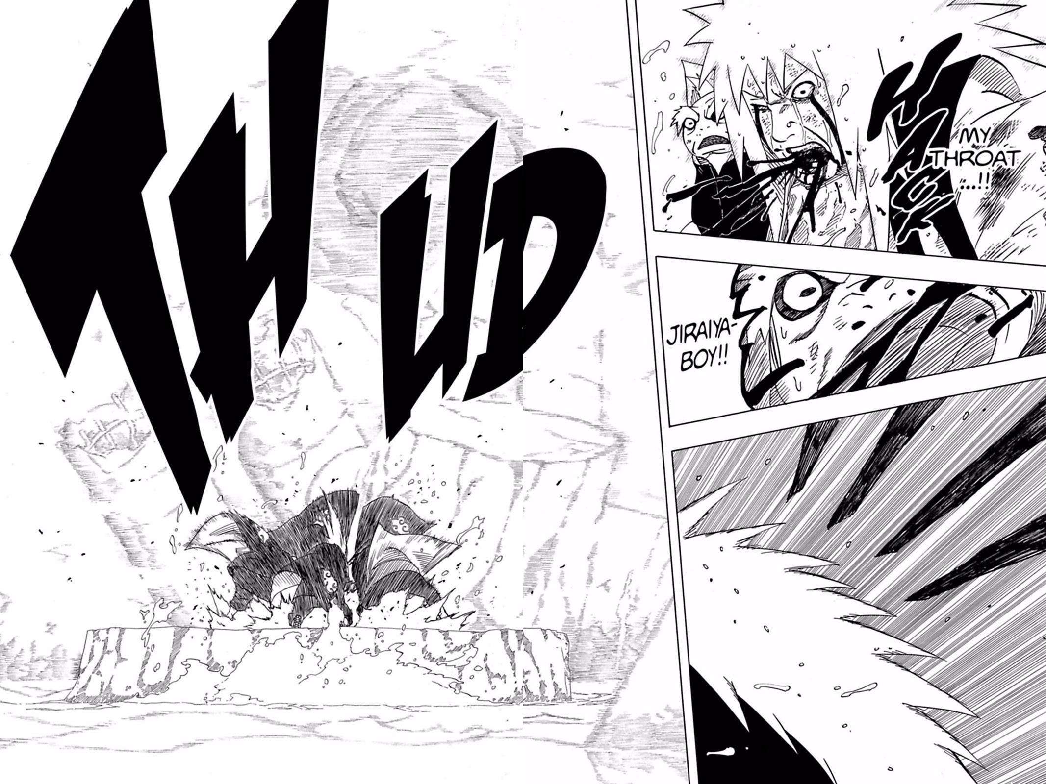 Hiruzen No auge era superior a quase todos da Akatsuki ?? - Página 2 0381-016