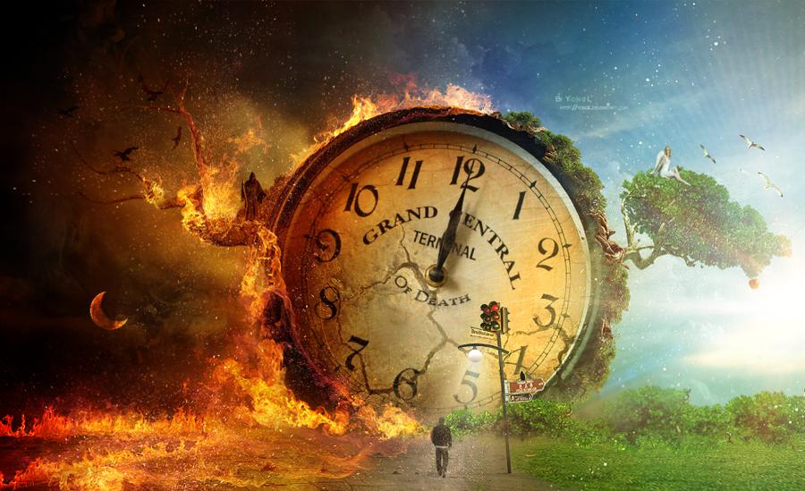 Bienvenidos al nuevo foro de apoyo a Noe #263 / 02.06.15 ~ 04.06.15 - Página 2 Hell_or_heaven__by_yongl-d4lkj73