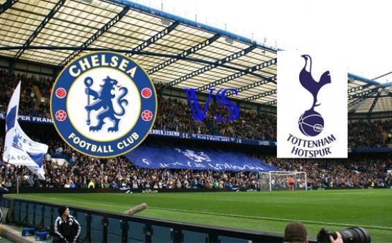 Champions League - Chelsea vs Paris Saint-Germain Chelsea-vs-Tottenham