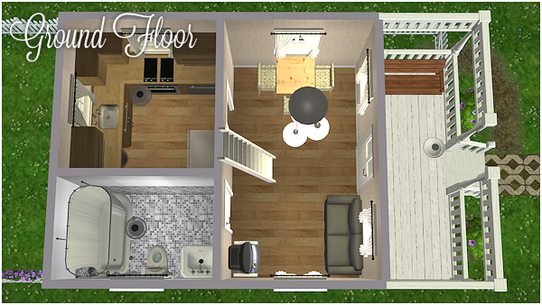 Tiny House - Part 2 TinyHouse2-3