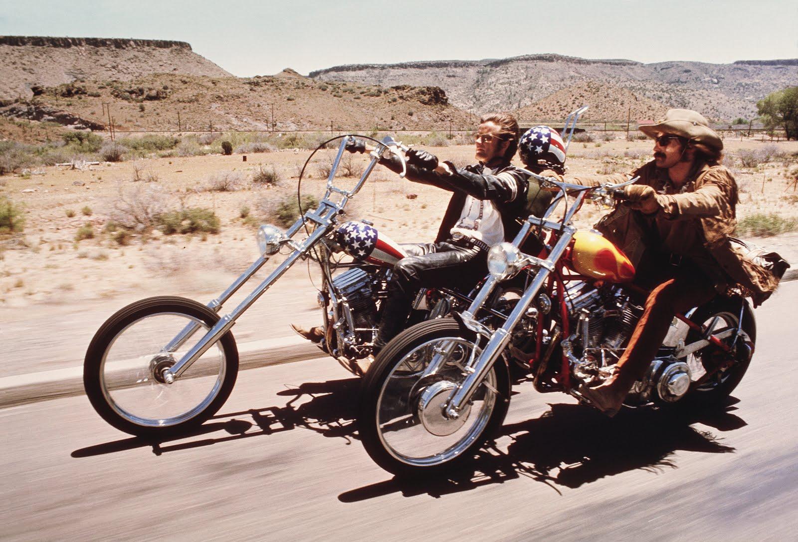souvenir  Easy-Rider