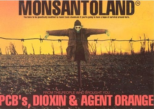 Internal Documents Reveal Monsanto Knew For Years Their Products Damaged Farms 313665_174218815991405_100002098620334_351200_51949597_n