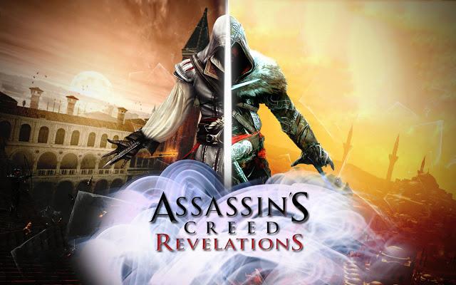 Assassin´s Creed  Assassins_creed_revelations_wallpaper